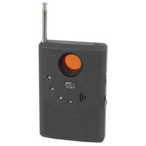 Compact Camera Lens Detector and Bug Detector