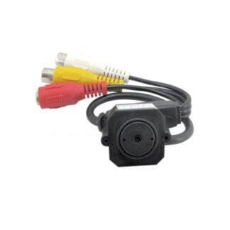 Mini Colour Hidden Camera with Audio