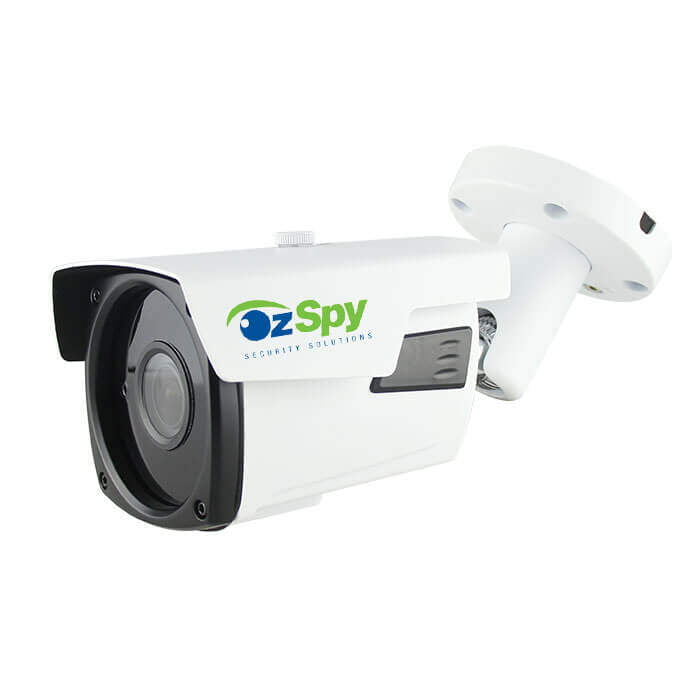 4MP IP Camera for OzSpy Hikvision Dahua Onvif NVRs PC and Mobile