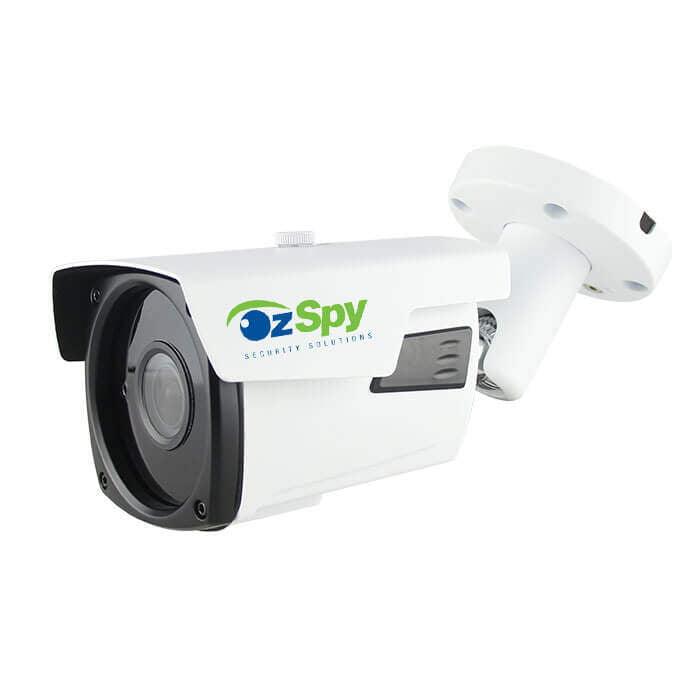 4MP IP Camera for OzSpy Hikvision Dahua Onvif NVRs PC and Mobile