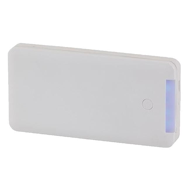 5000mAh USB Power Bank with iPod Charger