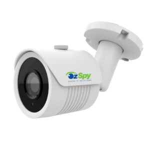 5MP Indoor Outdoor TVI CCTV Security Bullet Camera