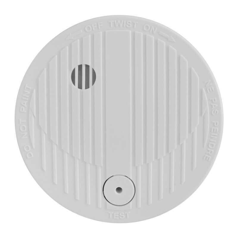 Chuango Wireless Smoke Detector