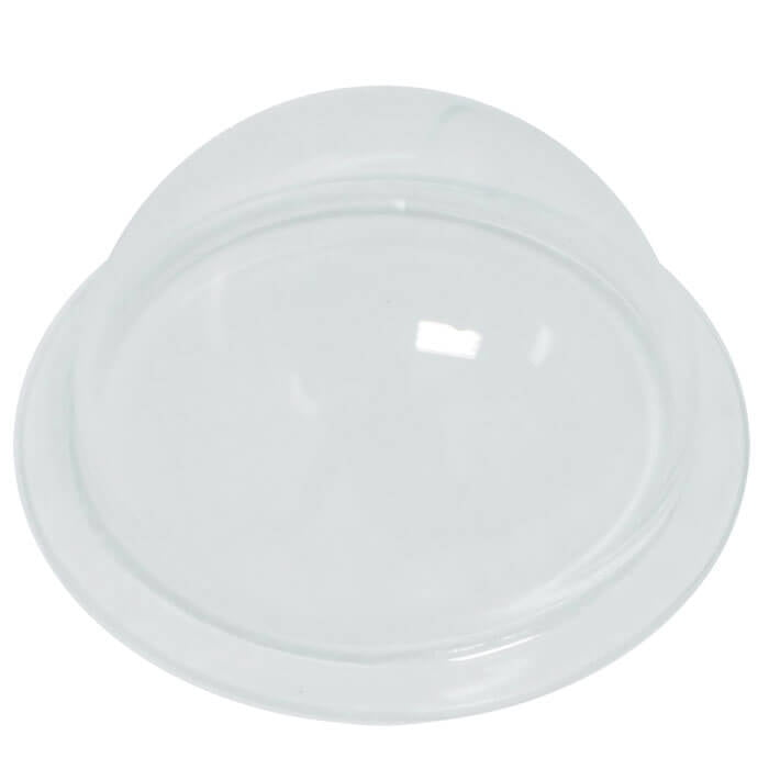 150mm Dome Cover - Clear