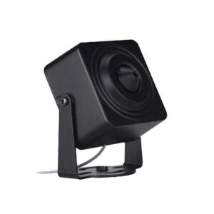 HD 1080P Cube WIFI Pinhole Hidden Camera with Starvis Low Light and SD