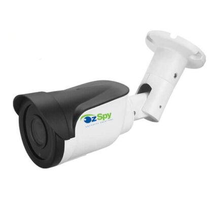 5MP Modern VF Indoor Outdoor TVI CCTV Security Bullet Camera