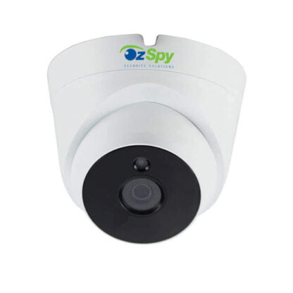 2MP Low Light Dome Camera with SONY Starvis
