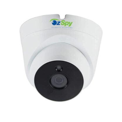 5MP Modern 2.8mm Indoor TVI CCTV Security Dome Camera