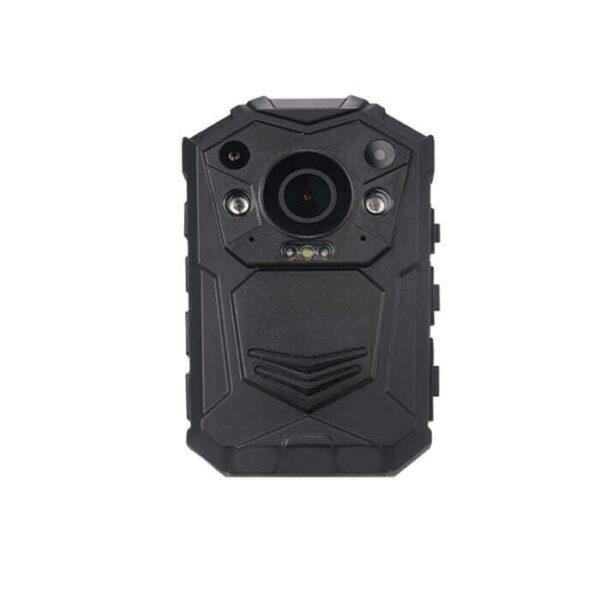 Wearable Body Cameras