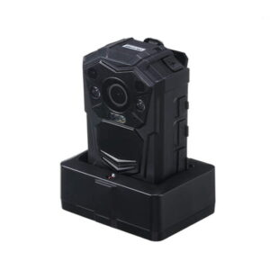 Police Security 1296P HD Extreme GPS IR Body Camera 32GB