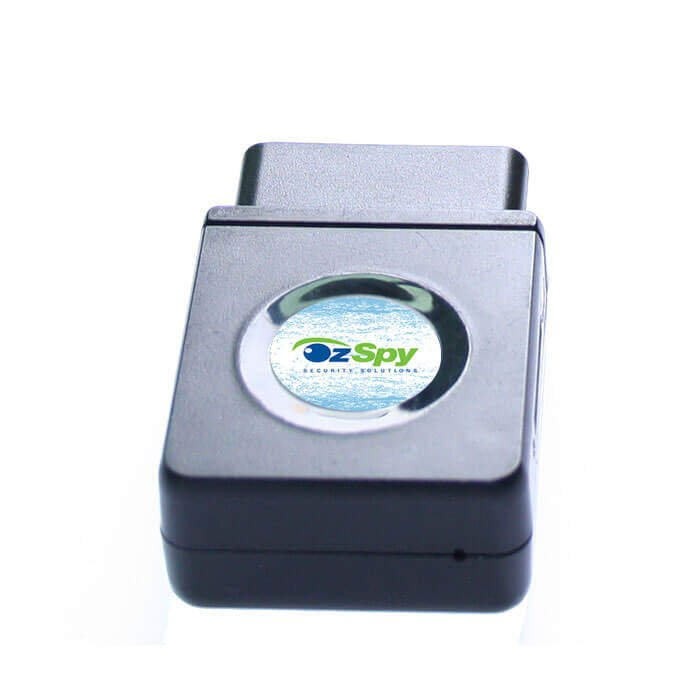 Premium 3G OBD GPS Tracker for Vehicles with Free Live Tracking