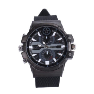 2K 1296P Super HD 16GB Camera Watch