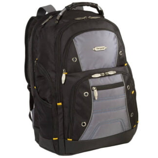 Backpack Full HD Camera with Screen and Built in DVR