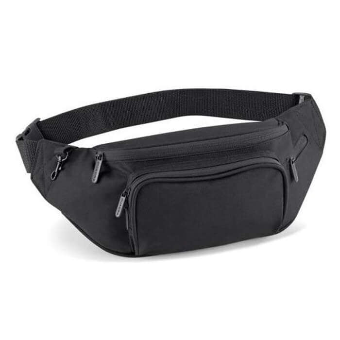 HD Bum Bag Camera with Screen and Built in DVR
