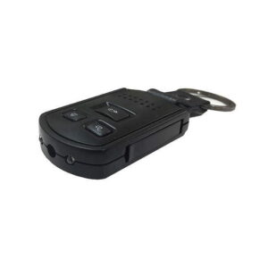 Full HD Key Ring Chain Hidden Spy Camera with IR and Motion Detection