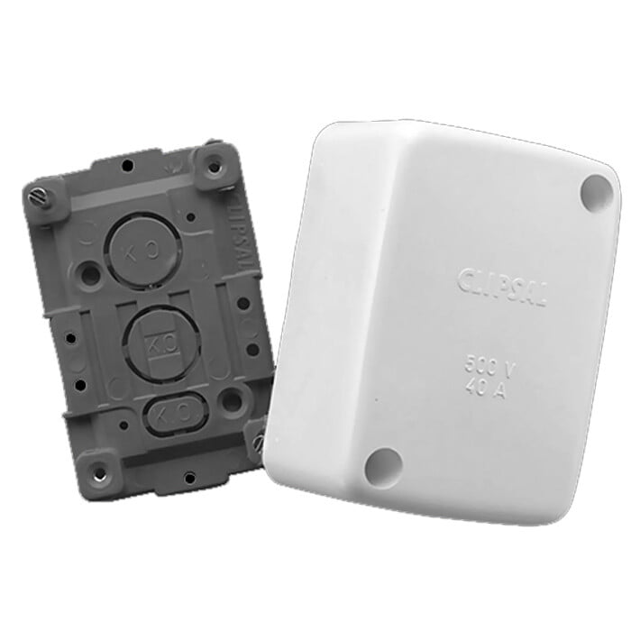 Wi-Fi HD Concealed J Box Hidden Camera