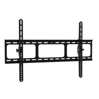 Ultra Thin LCD TV Wall Bracket 42-80 inch TV 10 degree Tilt