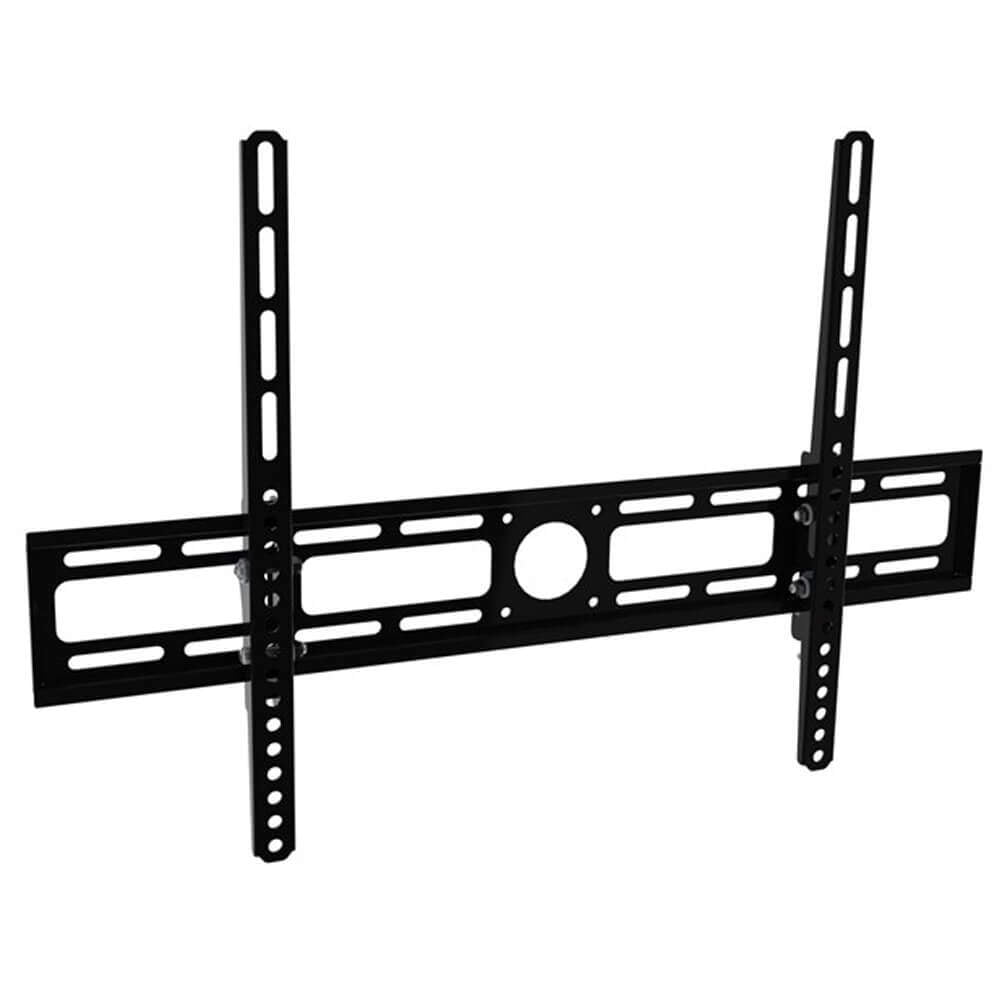 Ultra Thin LCD TV Wall Bracket with 10 Degree Tilt 32 - 70 inch TV