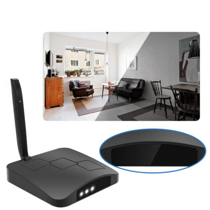 HD Covert Router Camera