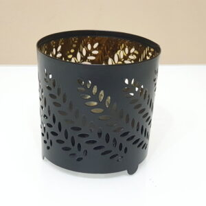 HD 1080P 2.0MP WiFi Decorative Candle Holder Camera with Push