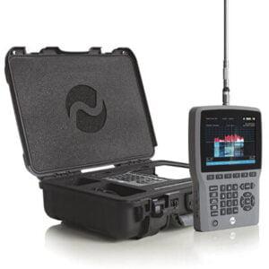 HSA-Q1 – Handheld RF Spectrum Analyser