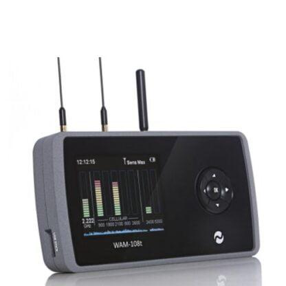 WAM-108T Multiband Wireless Activity Monitor