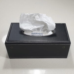 2MP 1080P WIFI Tissue Box Hidden Security Camera with P2P