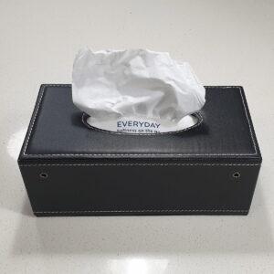 Tissue Box Hidden Camera 1080P WIFI Spy Camera