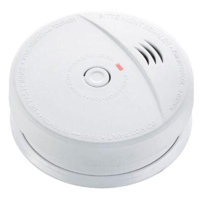 Smoke Detector Custom Built Hidden Camera 1080P WIFI Spy Cam
