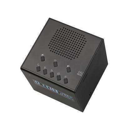 Bluetooth Speaker Hidden Camera 1080P WIFI Spy Cam