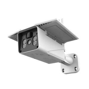 Smart WiFi Solar Camera