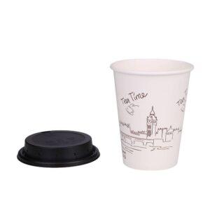 Coffee Cup Hidden Spy Camera