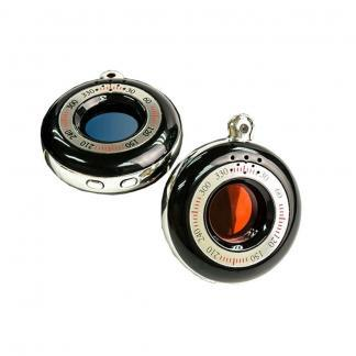 Mini Camera Detector and Travel Alarm