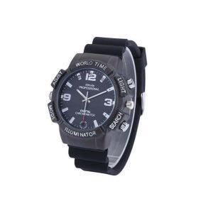 4K Watch Camera Wearable WIFI Spy Cam