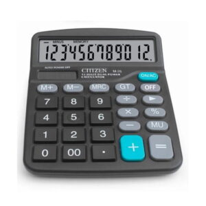 Calculator Hidden Camera Spy Cam