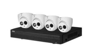 DIY Security Camera Kits